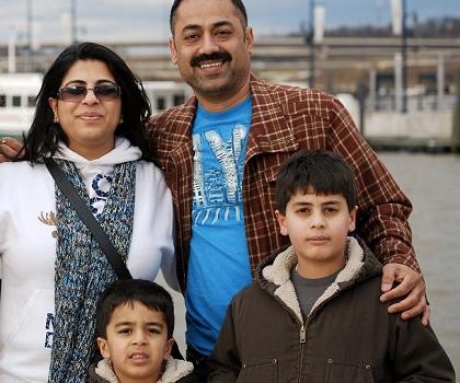 Singh Family Photo2