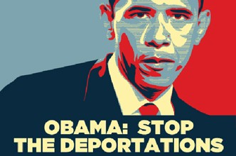 Stop deports