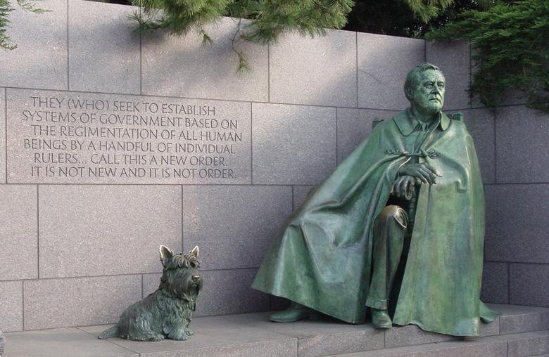 roosevelt-memorial-washington-dc
